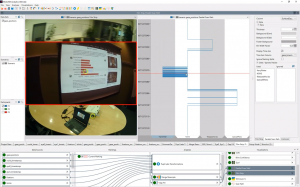 Screenshot Blickshift Analytics 1.2